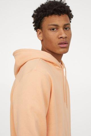 MEN Relaxed-fit Hoodie