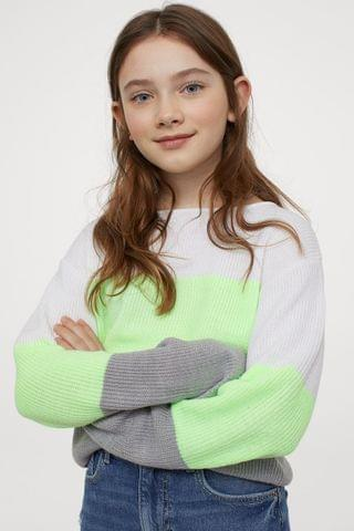 KIDS Knit Sweater