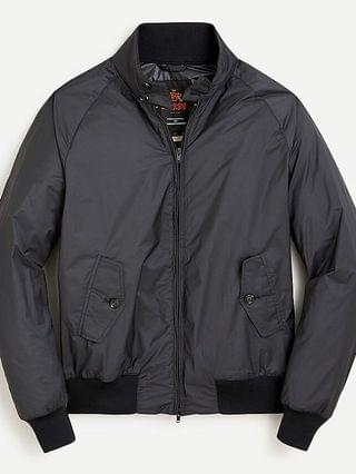 MEN Baracuta X Engineered Garments G9 jacket