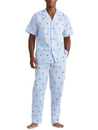 MEN Tropical Pajama Top