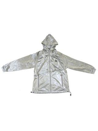 WOMEN Fashion Hooded Zip-Up Windbreaker