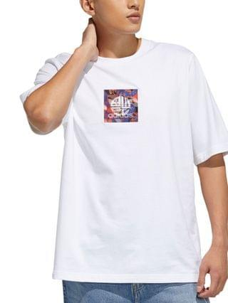 MEN Lunar New Year Graphic T-Shirt