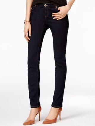 WOMEN INC INCEssentials Curvy-Fit Skinny Jeans Created for Macy's