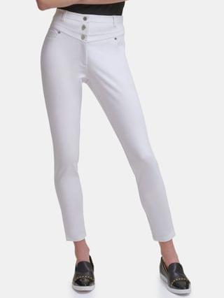 WOMEN High Waisted Cool Compression Pant