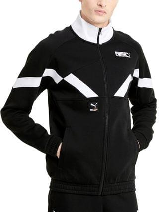 MEN International Knit Track Jacket