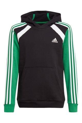 KIDS adidas Bold Zip Through Hoody