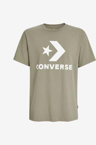 MEN Converse Graphic T-Shirt