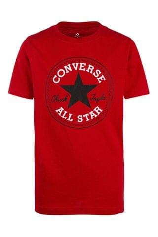 KIDS Converse Chuck Patch Older Boys T-Shirt