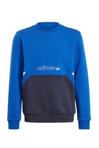 KIDS adidas Originals Colorado Crew Sweater