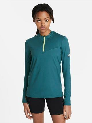 WOMEN Trail Running Midlayer Nike Element