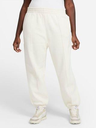 WOMEN Fleece Pants (Plus Size) Nike Sportswear Trend