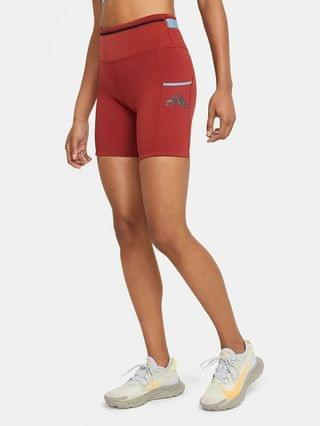 WOMEN Trail Running Shorts Nike Epic Luxe
