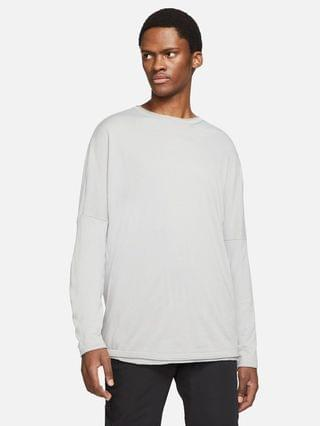 MEN Long-Sleeve Knit Top Nike ESC