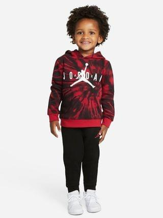 KIDS Toddler Hoodie and Pants Set Jordan