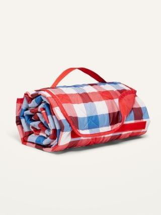 WOMEN Printed Picnic Blanket