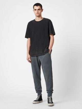 MEN Raven Cuffed Slim Sweatpants