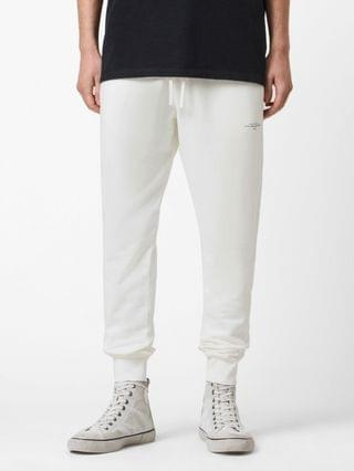 MEN Hadean Cuffed Relaxed Sweatpants