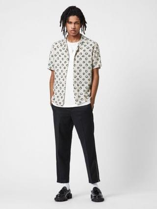 MEN Branfield Cropped Slim Pants