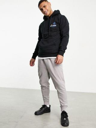 Billabong Palmas hoodie in black