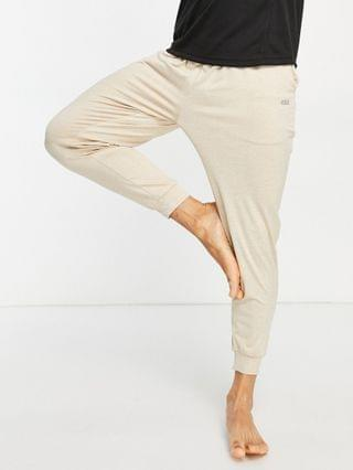 4505 yoga pants in soft touch in oatmeal heather