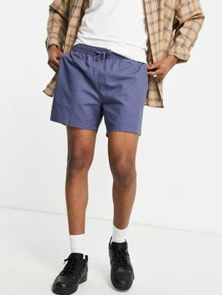 New Look shorts in blue