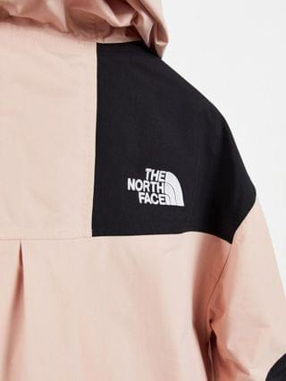 WOMEN The North Face Reign On jacket in pink Exclusive at