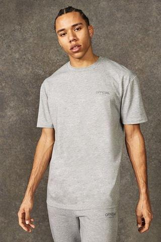MEN Tall Official Collection Heavyweight T-shirt