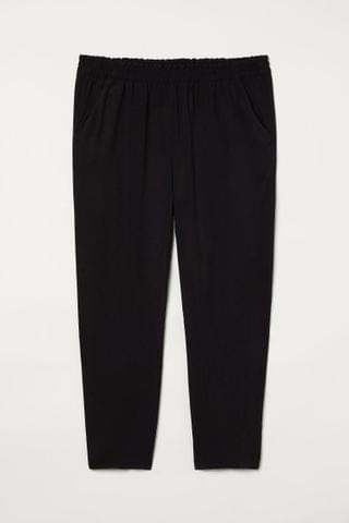 WOMEN H&M+ Pull-on Pants