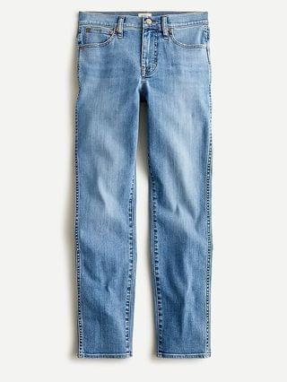 "WOMEN 9"" vintage straight jean in Mama wash"