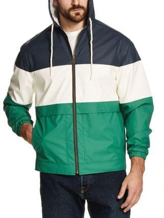 MEN Color Block Jacket