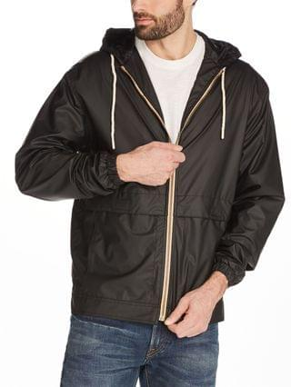 MEN Rope Windslicker Jacket