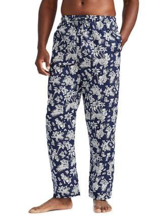 MEN Tropical Pajama Pants