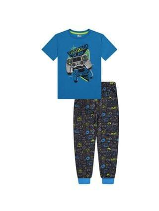 KIDS Little Boys Pajama Pants Set 2 Piece