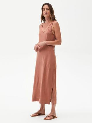 WOMEN Cali Front-to-Back Dress