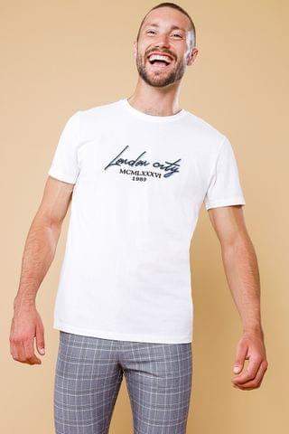 MEN Statement T-shirt