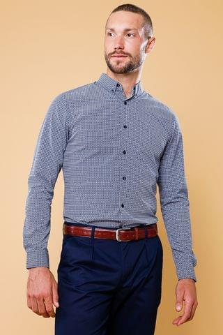 MEN Printed Shirt