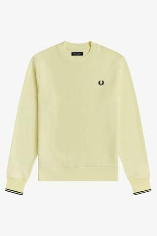 MEN Fred Perry Sweater