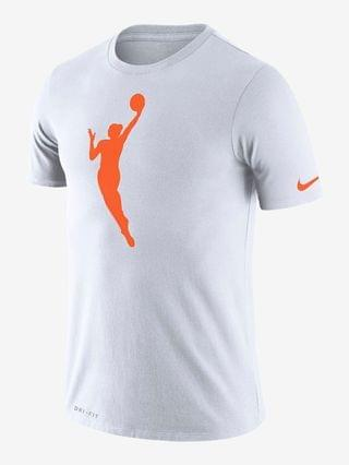 MEN Nike Short-Sleeve T-Shirt WNBA Logo