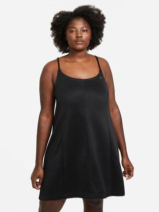 WOMEN Dress (Plus Size) Nike Sportswear Icon Clash