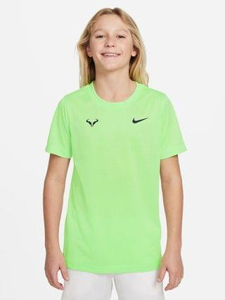 KIDS Big Kids' (Boys') Tennis T-Shirt Rafa