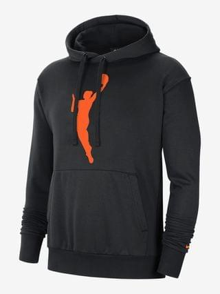 MEN Nike Fleece Pullover Hoodie WNBA Essential
