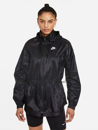 WOMEN Jacket Nike Sportswear Windrunner