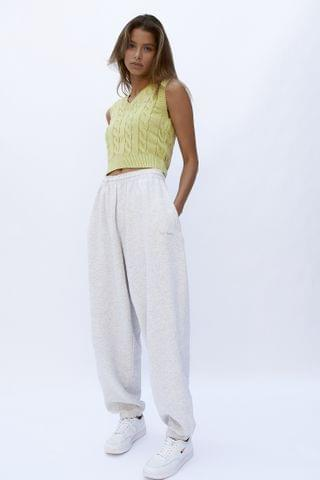 WOMEN iets frans Overdyed Jogger Pant