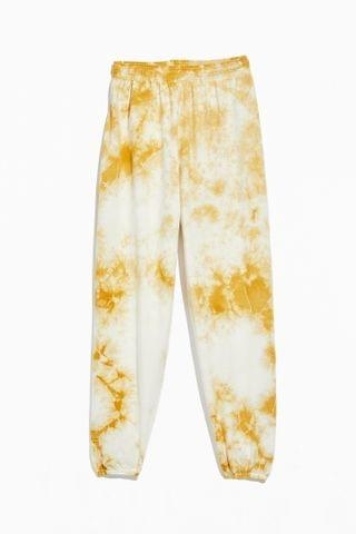 MEN Urban Renewal Recycled Tie-Dye Sweatpant