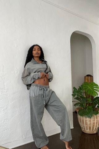 WOMEN Out From Under Jogger Pant