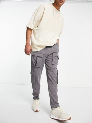 4505 slim fit sweatpants with utility pockets