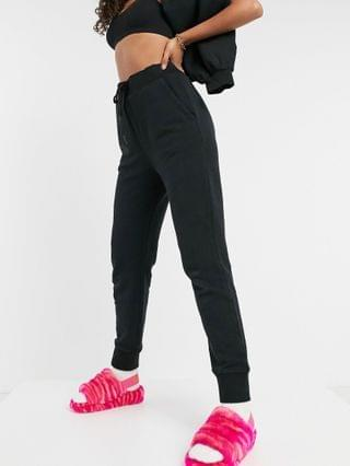 WOMEN UGG Ericka relaxed sweatpants in black