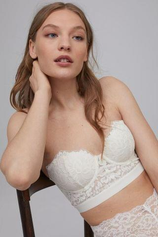 WOMEN Lace Bralette