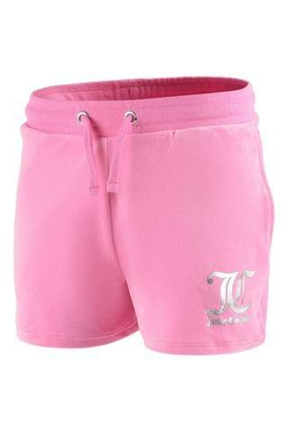KIDS Juicy Couture Velour Shorts