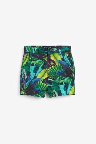 KIDS Baker by Ted Baker Printed Shorts